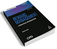 Reward Management 2nd ed